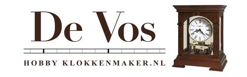 Klokkenmaker De Vos