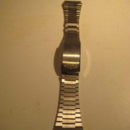 Horlogebandje metaal nieuw