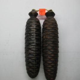 Gewichten koekoeksklok 1500 gram