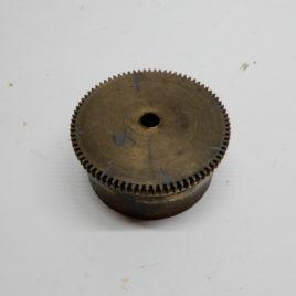 Veerton doorsnee 70 tanden doorsnee 50,4 mm no 16