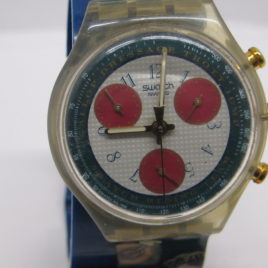 Swatch horloge no 14