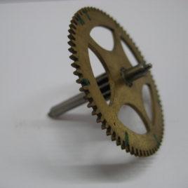 Tandwiel doorsnee 4,11 cm 63 tanden