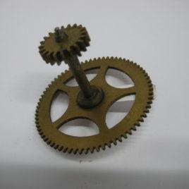 Tandwiel met klein wiel doorsnee 4,03 cm aantal tanden 84