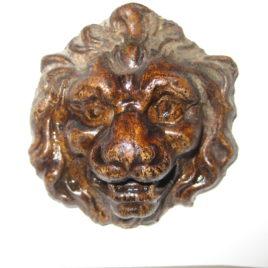 Leeuw groot kopstuk 9