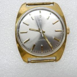 Dugena classic double horloge