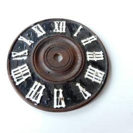 Koekkoek wijzerplaat kunststof doorsnee 11 cm