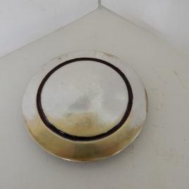 Slingerschijf doorsnee 11.6 cm  brede rand no2