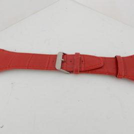 Horlogebandje breedte pinnetje 32 mm lengte 17 cm