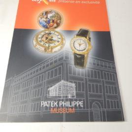 Philippe Patek Museum