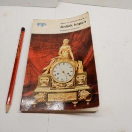 Antiek kopen klokken en pendules Anton v Oirschot