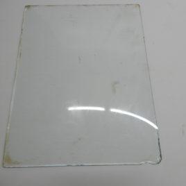 Vierhoekig bol glas 17,6 x 13,5 cm