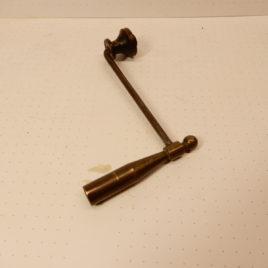 Comtoise sleutel 5,25 mm