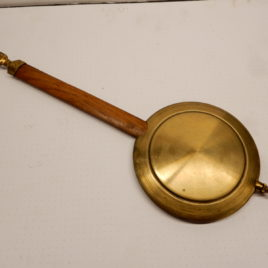 Slinger bimbam lengte 33 cm met klauwtje no 10
