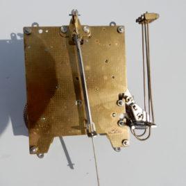 AMS uurwerk slingerlengte 60 cm