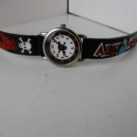 Piraten horloge no 84