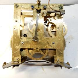 Silencia uurwerk slingerlengte 42 cm