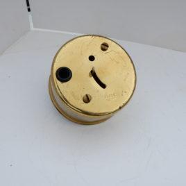 Elektrisch klokje met zelfstarter