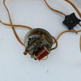 Elektrisch uurwerk