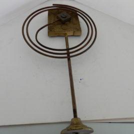 Gong op poot no 2023