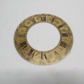 Wijzerplaat doorsnee 24,5 cm no 101