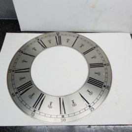 Wijzerplaat doorsnee 23,3 cm no 98