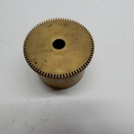 Veerton 80 tanden 54,0 x 28,5 mm no 53