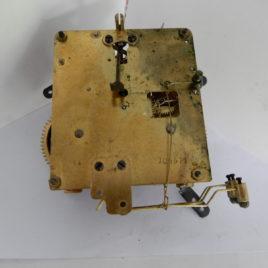 Pendule uurwerk slingerlengte 14 cm no 25