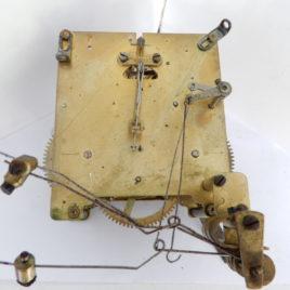 Pendule uurwerk voor napoleon klok slingerlengte 14 cm no 26