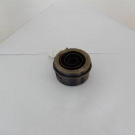 Klokveer breedte 21 mm doorsnee 40 mm dikte 0,40 mm no 82