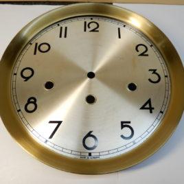 Westminster wijzerplaat FHS serie doorsnee met ring 20,5 cm no 119