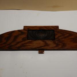 Kopstuk Bimbam lengte 34 x 9,5 cm no 3